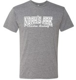#5 Short Sleeve Triblend T-Shirt - Noah's Ark Preschool