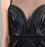 Holly Bracken Ladies Woven Dress