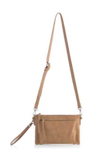 Shiraleah Chicago Blair cross-body