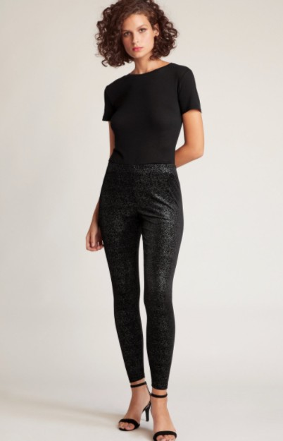 Jack BBD Stardust Metallic Leggings