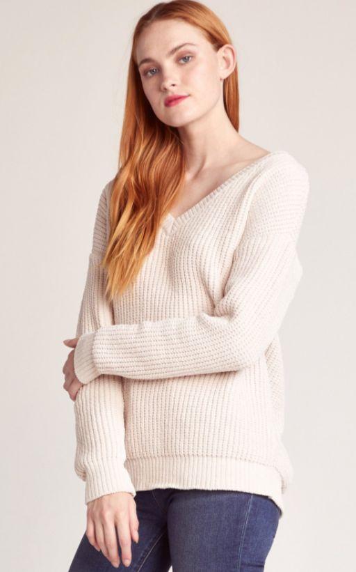 BB Dakota Cool Runnings Sweater
