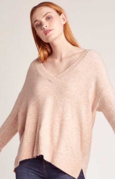 Jack BBD Fair Warming Sweater