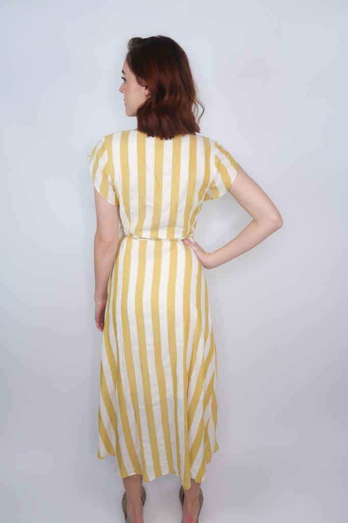 Mod Ref The Kinsey Dress
