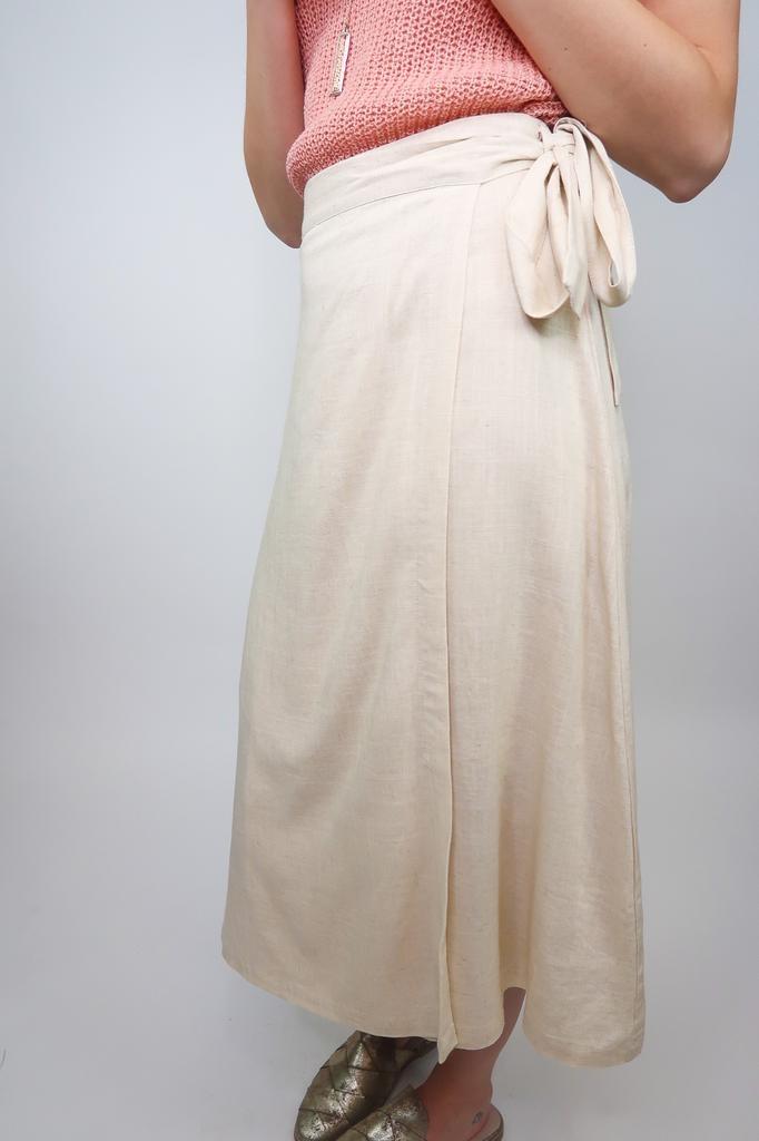HYFVE Spring Midi Skirt