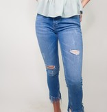 Free People Great heights freighed skinny