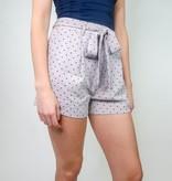 She + Sky Keep On Keepin' Shorts