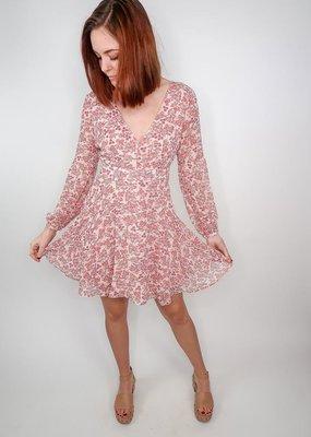 BB Dakota Sunday Brunch Dress