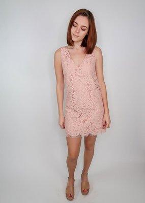 BB Dakota Lost In Lace Dress