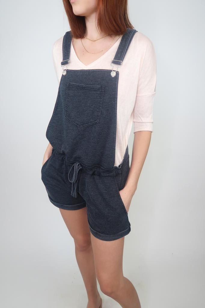Z Supply The shorts overalls
