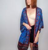 Angie LA Lady Kimono