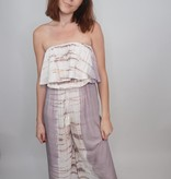 Vintage Havanna So Many Choices Gaucho Jumpsuit