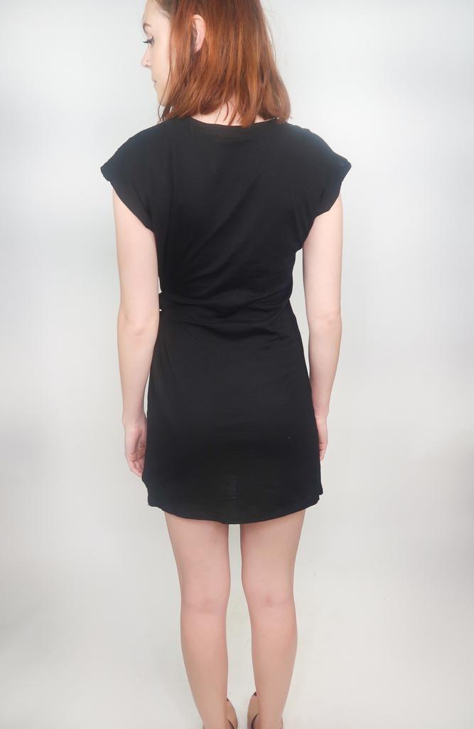 Loveriche Side Knot Dress