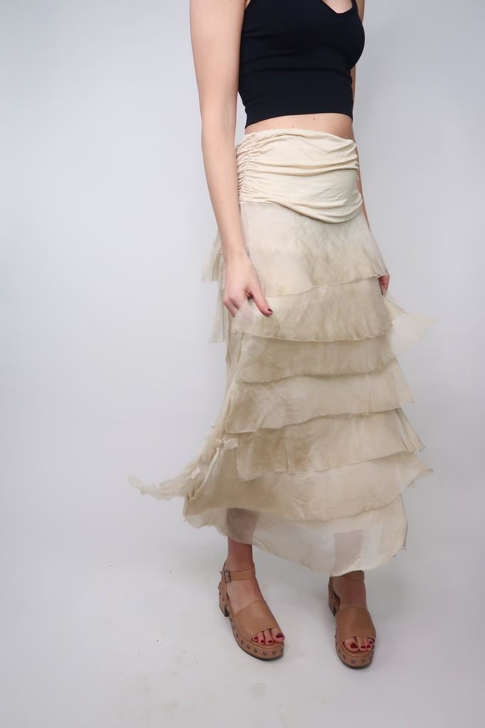 Scandal Farandole Skirt
