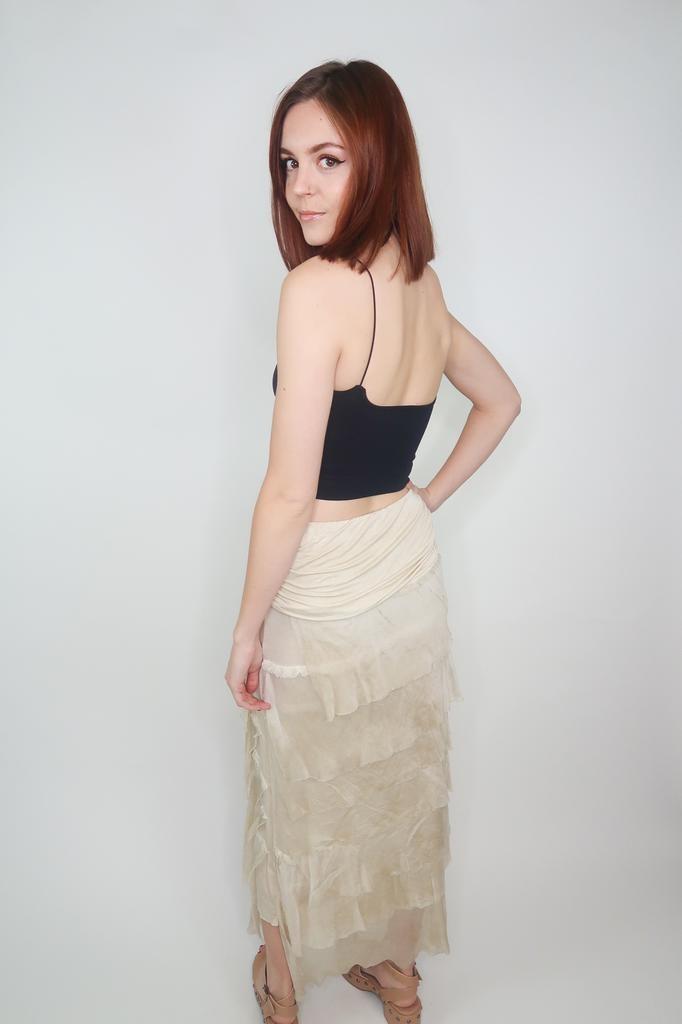 Scandal Farandole Skirt