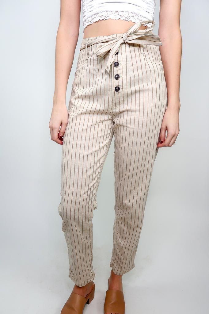 HYFVE Woven Pants