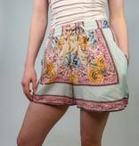 Angie Callum Shorts