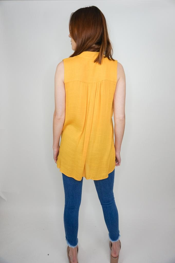 She + Sky Tequila Bar Tunic Top
