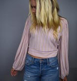 Free People Autumn Nights Top