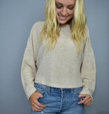 Lumiere Loving You is Easy Sweater Top