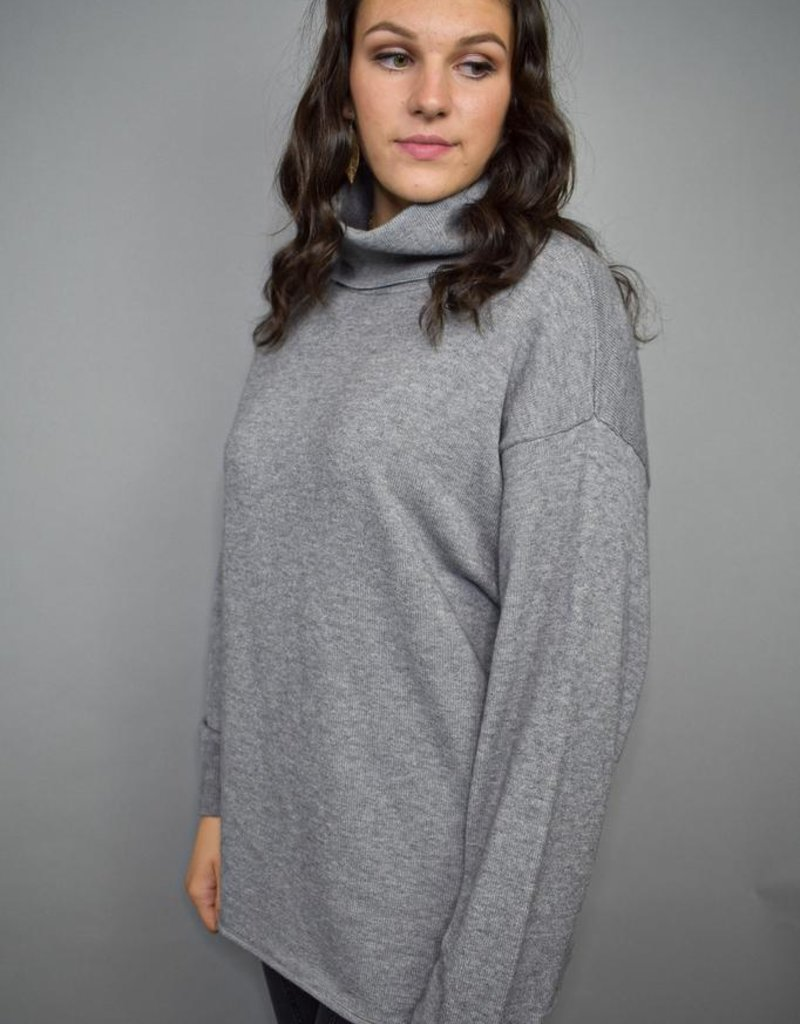Rag Poets Fort Greene Sweater