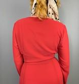Glamorous Be Fine On My Own Midi Dress