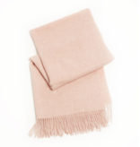 Look by M Brushed Heather Basic Scarf
