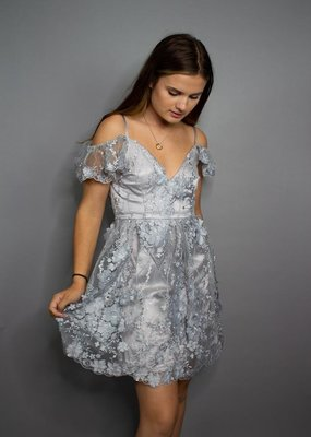 Minuet Simplify Romance Dress