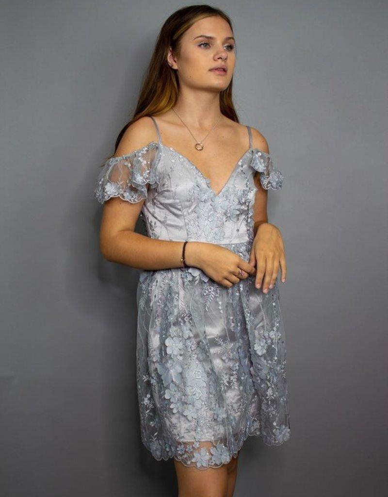 Minuet Simplify Romance Dress