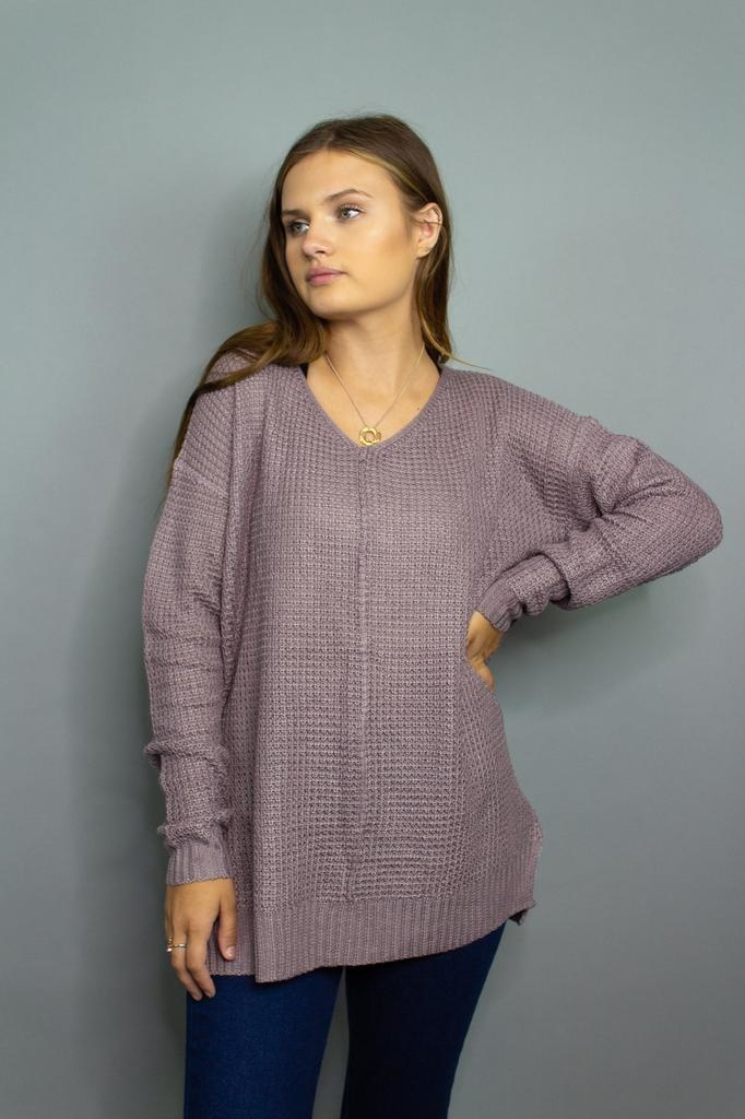 Staccato Fairweather Friend Sweater