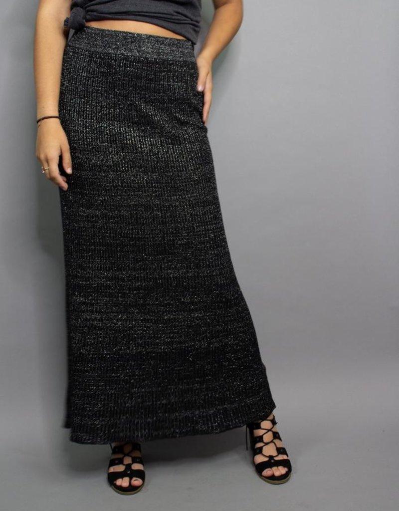 Free People Shine Bright Skirt