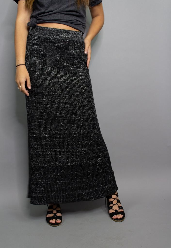Free People Shine Bright Skirt