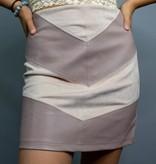 She + Sky Sugar & Spice Skirt
