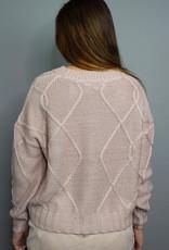 RD International Back To School Sweater