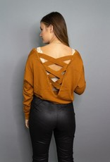 Dreamers by debut This Little Spark Sweater