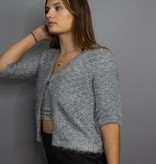 BB Dakota Take The Plunge Cardigan