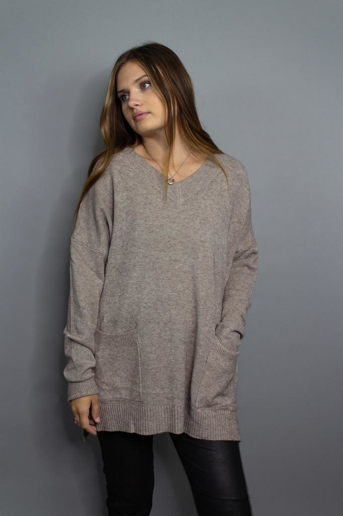 Dreamers by debut Young & Sweet Sweater