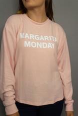 Sadie & Sage Margarita Mondays Pullover