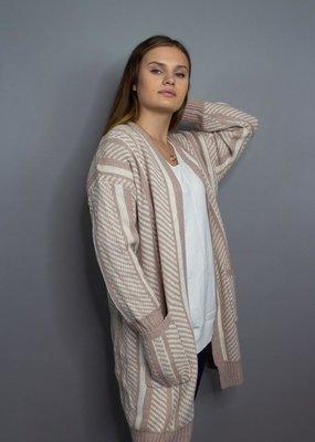 Dreamers by debut Peek Through Sweater