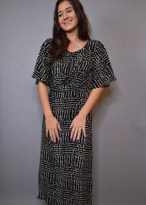 She + Sky Kiss Cam Dress