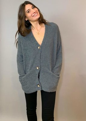 Staccato Loving Me is Not Hard Cardigan