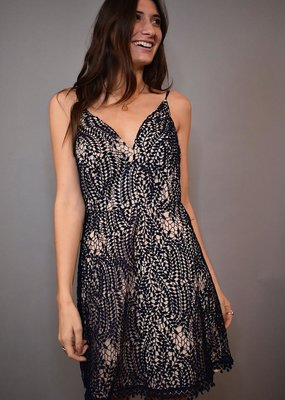 L'atiste Back To You Dress