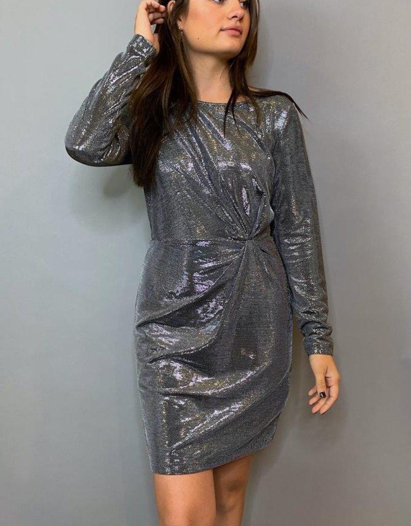 BB Dakota What Is Your Shine Dress