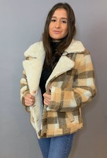 Mink Pink Great Escape Jacket