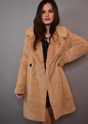 Rag Poets York Coat