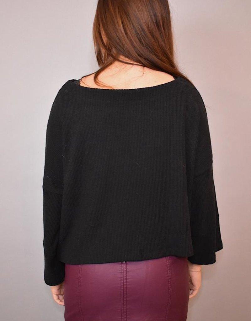 BB Dakota Big Chill Sweater