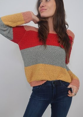 Dreamers by debut One Kiss Sweater