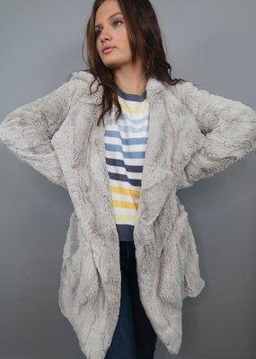 Jack BBD Shear Factor Coat