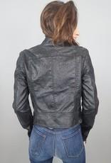 Free People Fenix Vegan Moto Jacket