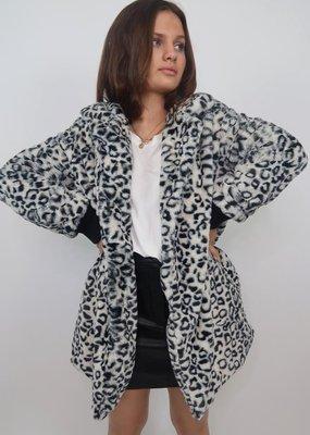Jack BBD Top Cat Coat