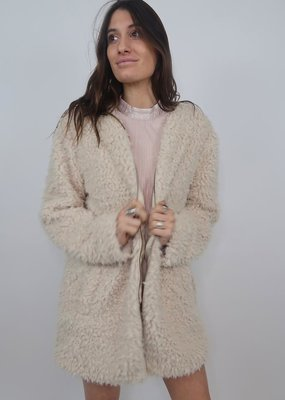 BB Dakota Soft Spot Coat